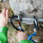 Klettersteig mit Kindern: Hoch hinaus im Gschnitztal und Mayrhofen-Hippach