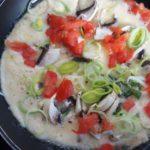 Outdoor Rezepte für Kinder: Omelette au Oiswosnodois am Lagerfeuer brutzeln