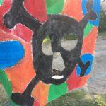 Kinder Schnitzeljagd: Unterwegs im Geisterwald