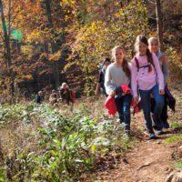 Fit zum Wandern mit der Familie? Die Experten von Lowa haben Tipps dazu.  © Lea Novi
