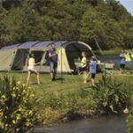Kinder campen: Erstaunliche Umfrageergebnisse beim Familiencamping