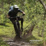 Norrøna Skibotn für Eltern die gerne mit dem Mountainbike unterwegs sind