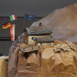 Mit Kindern auf Berghütten: Hier kann die ganze Familie wunderbar übernachten