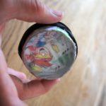 Upcycling mit Kindern: Geduldsspiel basteln