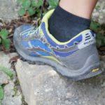 Salewa Ascent Bergschuh im Test: Für alle die es eilig haben