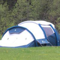 Ein Zelt richtig pflegen ist mit wenig Aufwand verbunden und Ihr könnt über viele Jahre das Zelt nutzen.   foto (c) kinderoutdoor.de