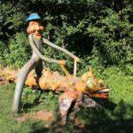 Kinder Erlebnis Wanderwege: Wald, Tiere und Wasser erleben