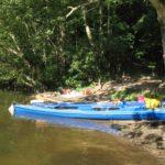 Paddeln mit Kindern: Ihr werdet schon Seen