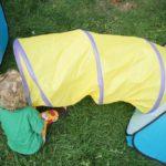 Schnitzeljagd mit kleinen Kindern:Spielideen für lustige Stationen