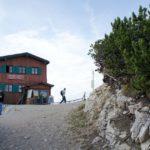Berghütten für Familien im Herbst: Über allen Gipfeln zu!