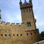 Kinder besuchen Burgen: Könige, Kaiser, Rittersleut und edle Damen