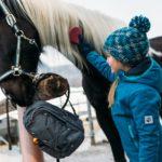 Kinder Outdoor Kleidung von Jack Wolfskin: Bunt wie der Herbst