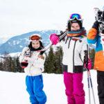 Skigebiete für Familien: Was muss eine Wintersportregion alles erfüllen?