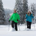 Familienurlaub in Baiersbronn: Winter wie er sein sollte