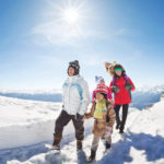 Outdoor Winter in Innsbruck: Seegrube, Freeriden und Winterwandern mit der Familie