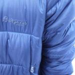 Bergans Slingsby Down Light Jacket im Test: Kälteschutz für aktive Eltern
