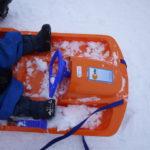 Schlitten und Rodeln im Test: Wer überzeugte im Schnee?