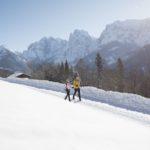 Winterwandern mit Kindern in Tirol: Genussberge, Funkenflug und Nature Watch