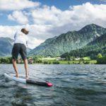 Outdoor Testival: Premiere von Bergzeit in der Alpenregion Tegernsee Schliersee