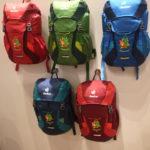 Outdoor Ausrüstung für Kinder und Erwachsene auf der ISPO 2019