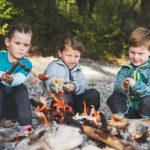 Kinder Outdoor Bekleidung von Vaude: Draußen wo sonst?!