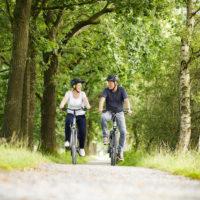 Radfahren mit der Familie in den Niederlanden (c) drenthen marketing