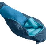 Kinder Outdoor Schlafsäcke von Grüezi Bag und Vaude