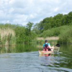 Paddeln in Hessen: Fulda, Werra und Lahn für große und kleine Kanuten