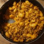 Outdoor Rezepte für Kinder: Steirische Gnocchis