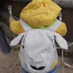 Vaude Kinderrucksack im Test: Flocke begeistert Eltern und Kinder