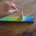 Upcycling für Kinder: Wir bauen ein Instrument