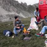 Tatonka Fleecejacke: Umweltfreundliche Outdoor Kleidung!