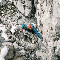 Haglöfs L.I.M Mountain Proof Anorak foto (c) haglöfs