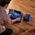 Was darf ins Handgepäck? Tipps für den Familienurlaub