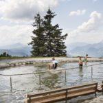 Spielplätze am Berg: Kinder sind von Tirol begeistert