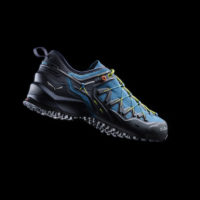Salewa Wildfire Edge@ Daniele Molineris/Storyteller-Labs