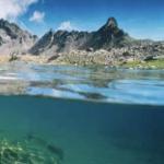 Wandern zu Seen in Osttirol: Stille Wasser sind malerisch