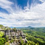 Outdoor Abenteuer in Tschechien mit der Familie: Wildnis und Kultur