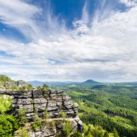 Outdoor Abenteuer in Tschechien foto (c) iStock