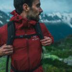 Arc´teryx Beta SL Hybrid Jacket: 2,5 leichte Lagen für aktive Eltern