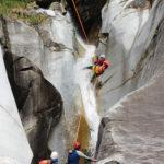 Outdoor Abenteuer für Kinder in der Tioler Zugspitz Arena