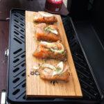 Kinder Outdoor grillen: So gelingt der Fisch am Lagerfeuer und Grill