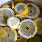 Outdoor Rezepte für Kinder: Kochen mit Holunderblüten