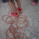 Kinder Outdoor Schuhe im Test: Lowa, La Sportiva, Viking und adidas on Tour!