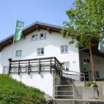 Kinder auf Berghütten: Mit der Familie im Berghaus Kleinwalsertal