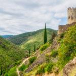 Outdoor Abenteuer mit Kindern in der Aude: Ritter, Rafting und Rösser