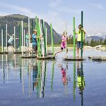 Kinder Outdoor Abenteuer im Pillerseetal