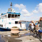 Kinder Outdoor Abenteuer in Schweden: SØHR gut!