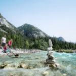 Outdoor Aktivitäten für Familien in der Olympiaregion Seefeld: Bienen, Alpenbad und Themenwege