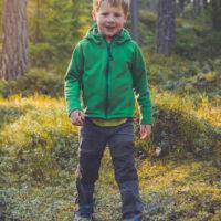 Kinder Outdoor Kleidung foto (c) Isbjörn of sweden